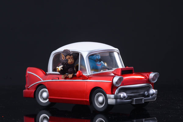 [PREORDER]Driving King Kai