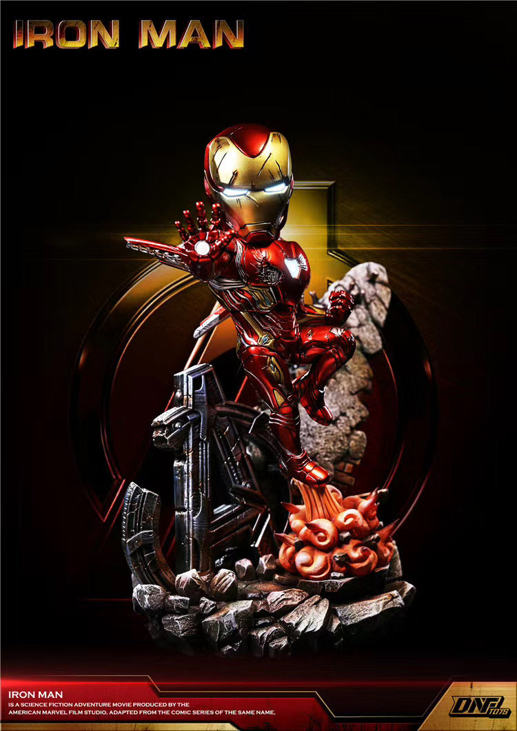 [PREORDER]SD Iron Man
