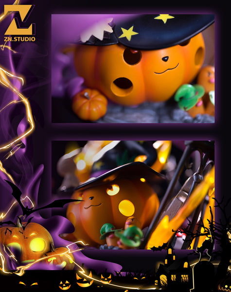 [PREORDER]Halloween Pikachu Exclusive Ver.