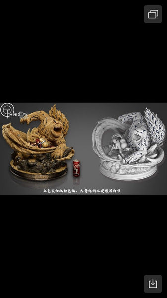 [PREORDER]Gaara & Shukaku(Early Bird PO)