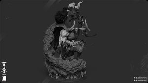 [PREORDER]Kaido of the Beasts 1/4 Scale
