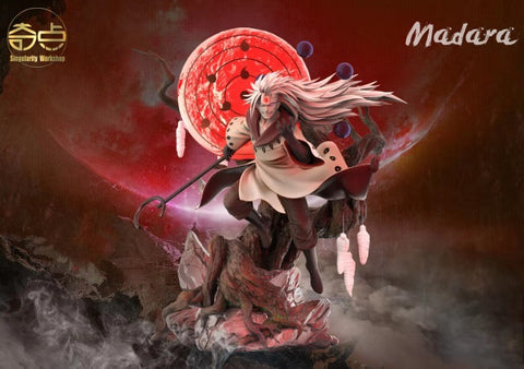 [PREORDER]Madara Uchiha - Six Paths Mode