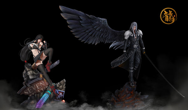 [PREORDER]Sephiroth the One Winged Angel EX Ver.