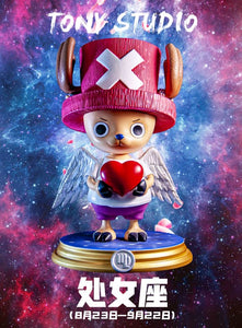 [PREORDER]Virgo Chopper
