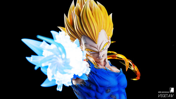 [PREORDER]Vegeta 1/6th Scale
