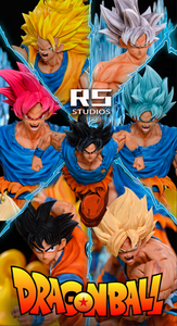 [PREORDER]Goku All-In-One