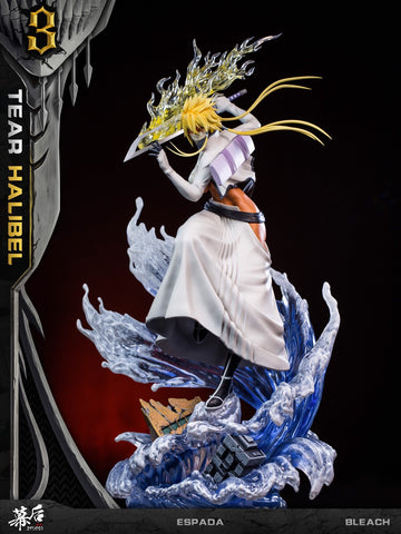 [PREORDER]1/8 Scale Espada Series - Tier Harribel EX Ver.