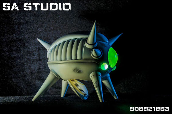 [PREORDER]Namek's Spaceship Bluetooth Speaker Small Ver.