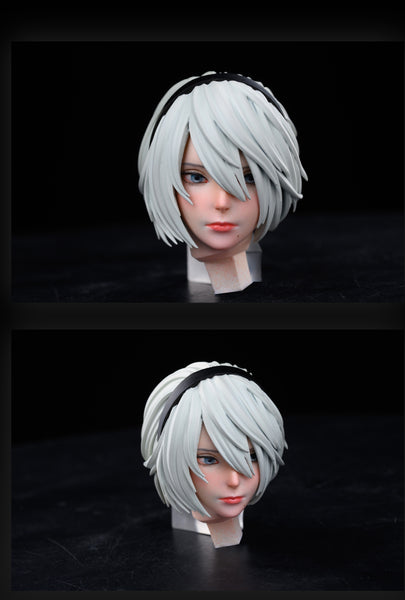 [PREORDER]YoRHa No.2 Type B Regular Ver.