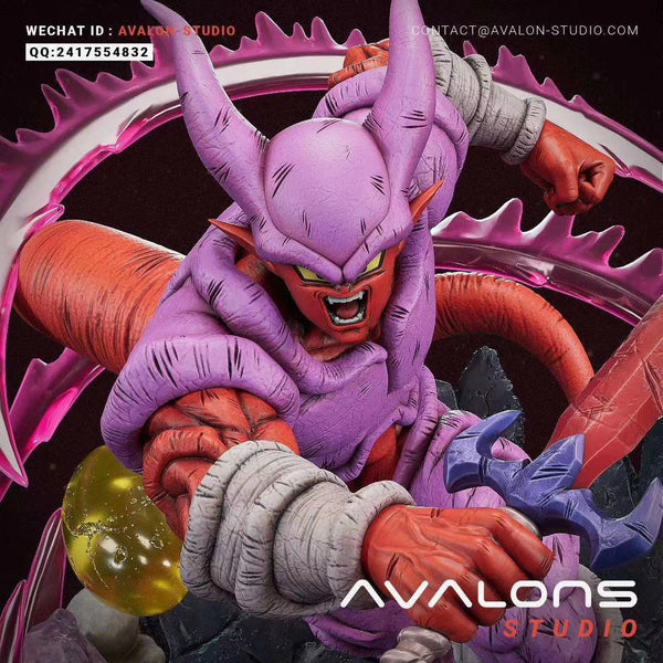[PREORDER]Janemba 1/4th Scale