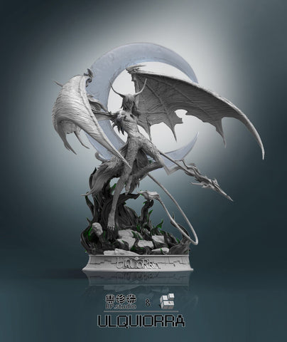 [PREORDER]Espada Series - Ulquiorra Cifer(Early Bird PO)
