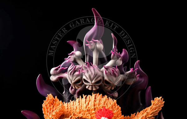 [PREORDER]SD Blackbeard Marshall D. Teach