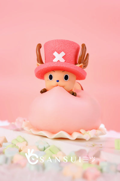[PREORDER]Eating Chopper