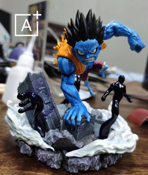 [PREORDER]WCF Nightmare Luffy