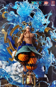 [PREORDER]Enel the God of Thunder Early Bird PO