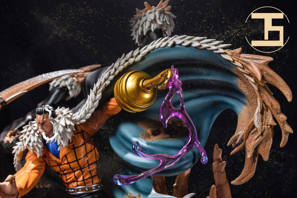 [PREORDER]Shichibukai Series - Sir Crocodile