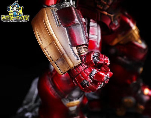 [PREORDER]Hulkbuster 1.0 1/12th Scale Regular Ver.