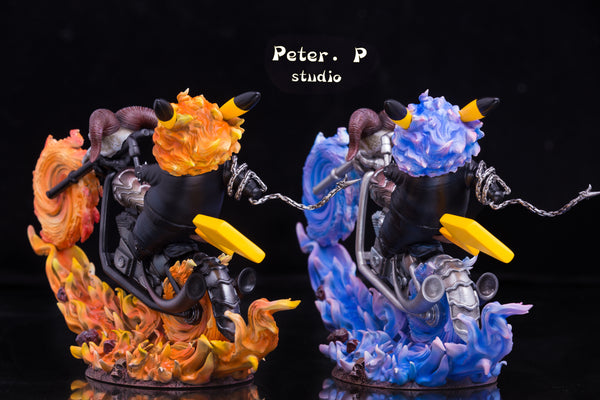 [PREORDER]Pikachu Cosplay Ghost Rider Orange Flame Ver.