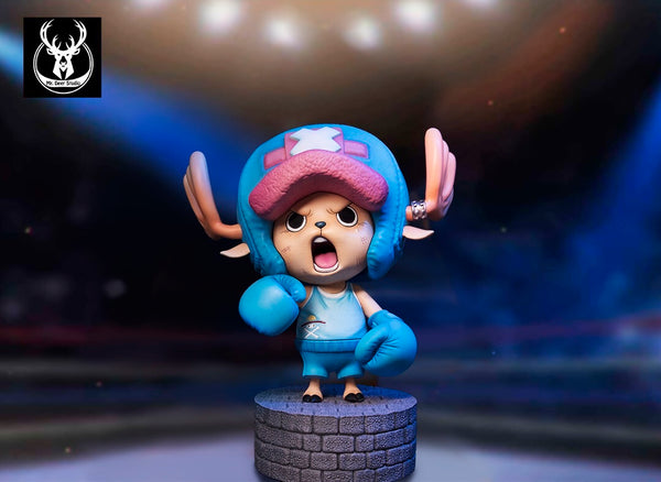 [PREORDER]Boxing Chopper