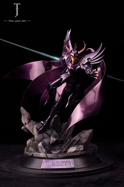 [PREORDER]Wyvern Radamanthys