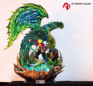 [PREORDER]Marco the Phoenix