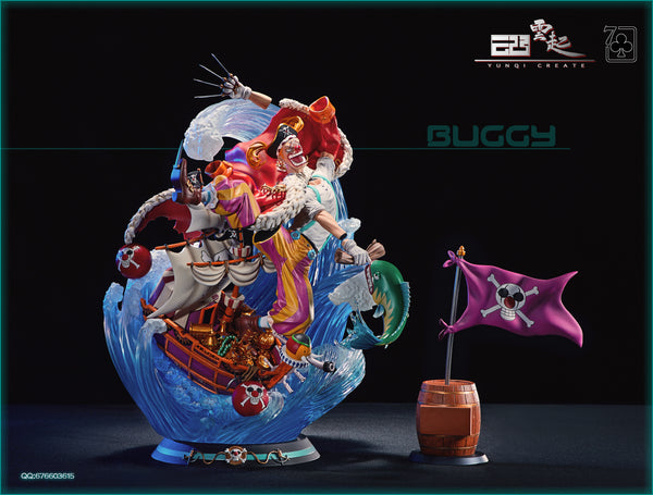 [PREORDER]Buggy The Star Clown