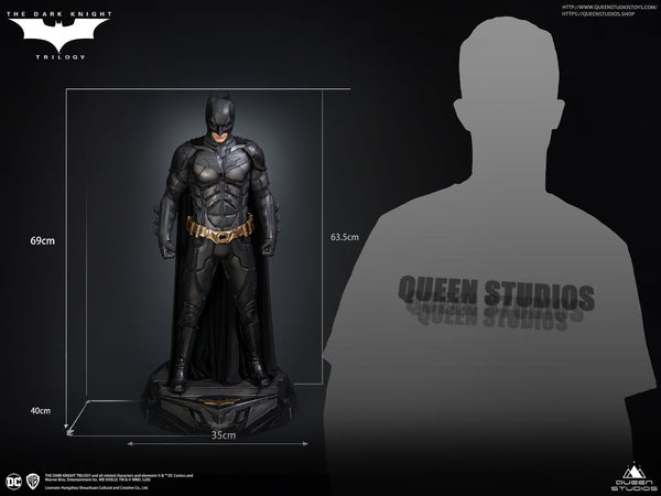 [PREORDER]The Dark Knight 1/3 Scale Batman Standard Ver.