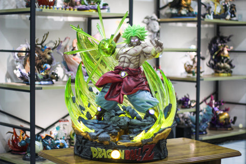 [IN STOCK]Broly