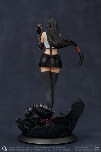 [PREORDER]Tifa Lockhart EX Ver. Normal PO