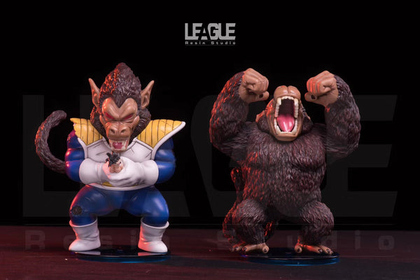 [IN STOCK]WCF DWC Vegeta Oozaru