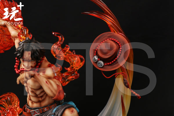 [PREORDER]Portgas D. Ace 1/6th Scale