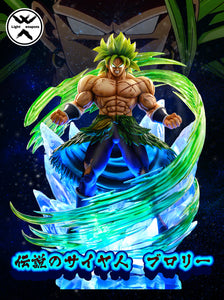 [PREORDER]Broly The Legendary Super Saiyan