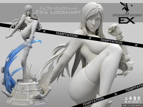 [PREORDER]Tifa Lockhart 1/4th Scale Early Bird PO
