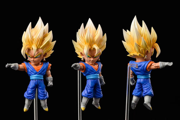 [PREORDER]WCF Vegetto