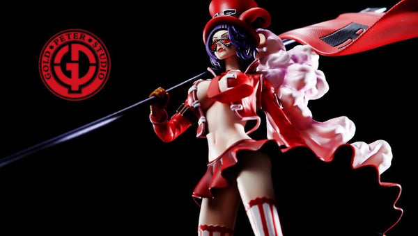 [PREORDER]The Revolutionary Army Series - East Commander Belo Betty