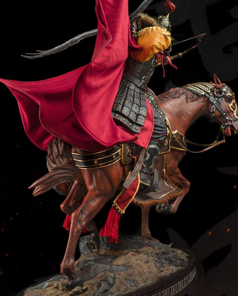 [PREORDER]The Five Tiger Generals Huang Zhong