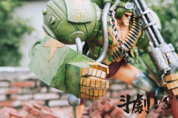 [PREORDER]The Mugiwara Troop Exclusive Ver.
