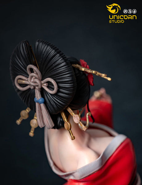 [PREORDER]Boa Hancock 1/6th Scale