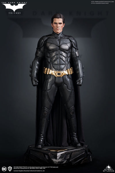 [PREORDER]The Dark Knight 1/3 Scale Batman Deluxe Ver.