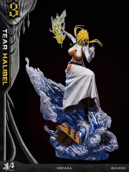 [PREORDER]1/6 Scale Espada Series - Tier Harribel Regular Ver.