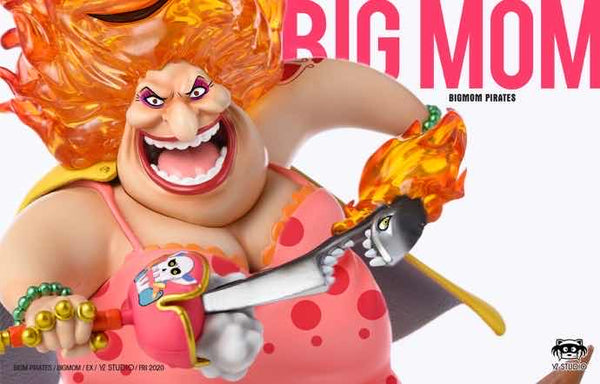 [PREORDER]WCF Big Mom EX Ver.