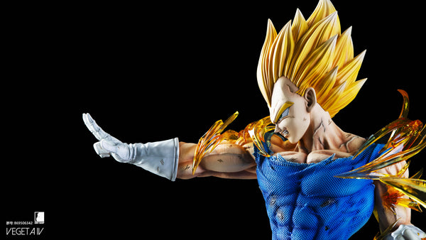 [PREORDER]Vegeta 1/4th Scale
