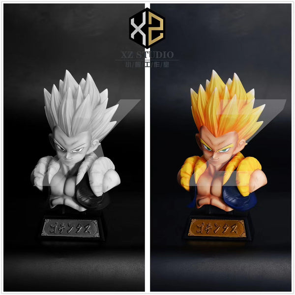 [PREORDER]Gotenks Bust 1/6 Colored Ver.