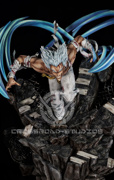 [PREORDER]Garou the Hero Hunter
