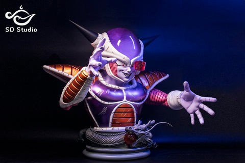 [PREORDER]1/1 Scale Life-Size Frieza Bust EX Ver.