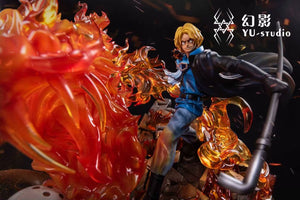 [PREORDER]The Revolutionary Army's Chief of Staff - Sabo
