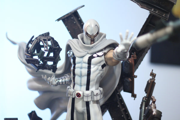 [PRE-OWNED]Magneto Marvel NOW! White Ver.