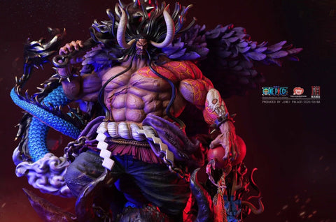 [PREORDER]Yonko Kaido of the Beasts
