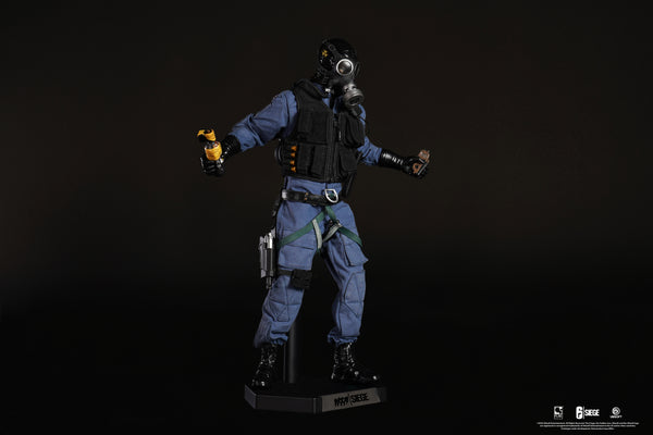 "[PREORDER]James Porter ""Smoke"" 1/6th Scale Action Figure"