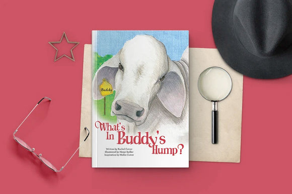 What's in Buddy's Hump?